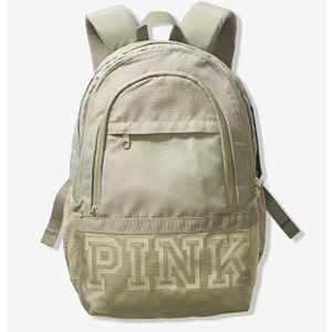 VS PINK BRAND NEW BACKPACK
